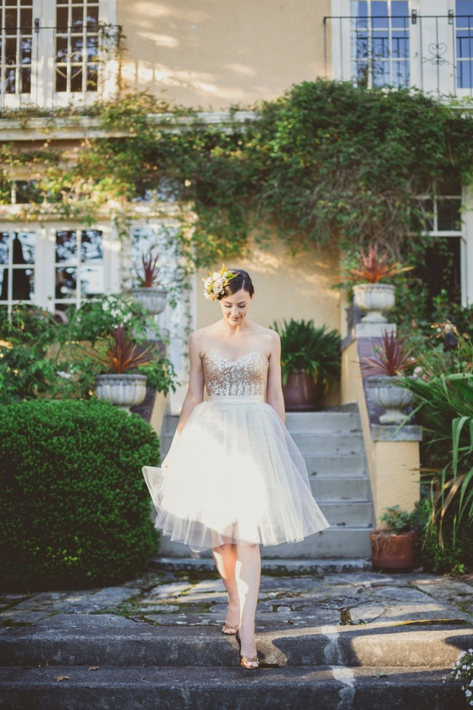 Bridal dress by Pure Magnolia Couture   Etsy Wedding Team
