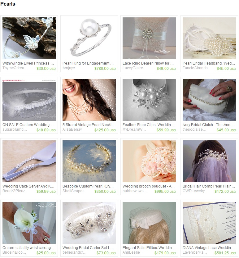 Pearls Treasury2