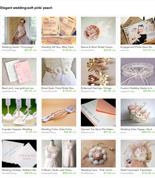 Elegant Wedding Treasury