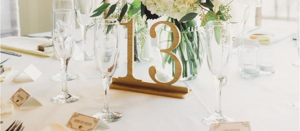 EWT Wedding Decor - Photo by Companyfortytwo