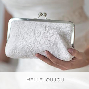 BelleJouJou - Member of the Etsy Wedding Team