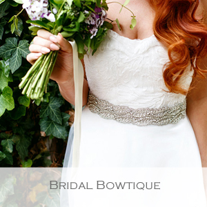 bridal boutique - Etsy Wedding Team Member