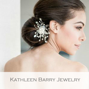 KathleenBarryJewelry - Member of the Etsy Wedding Team
