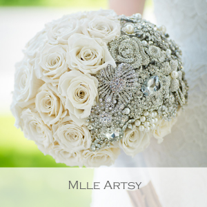 mlle-artsy - Member of the Etsy Wedding Team