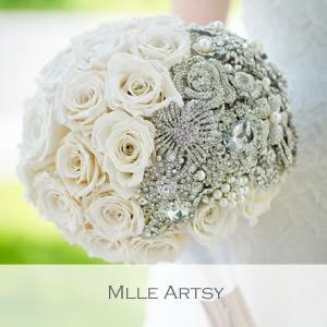 mlle-artsy - Member of the Etsy Wedding Team
