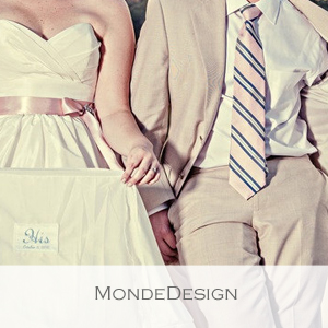 MondeDesign - Member of the Etsy Wedding Team