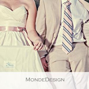 MondeDesign - Member of the Etsy Wedding Team