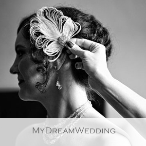 MyDreamWedding - Member of the Etsy Wedding Team