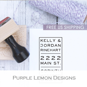 purple-lemon-designs - Member of the Etsy Wedding Team