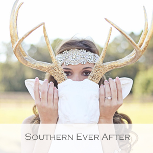 SouthernEverAfter - Member of the Etsy Wedding Team
