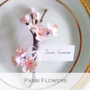 parsiflowers - Member of the Etsy Wedding Team