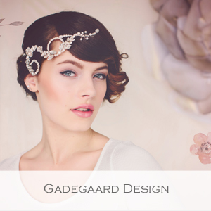 Gadegaard Design - Member of the Etsy Wedding Team