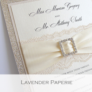 Lavender Paperie