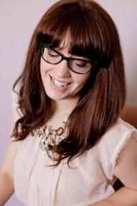 Stephanie Laliberte - Mlle Artsy